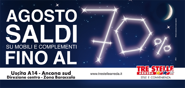 Tre stelle arreda ravenna - Italian Guide